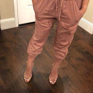 🆕List! Thread & Supply Women's Jogger Pants (NWT)